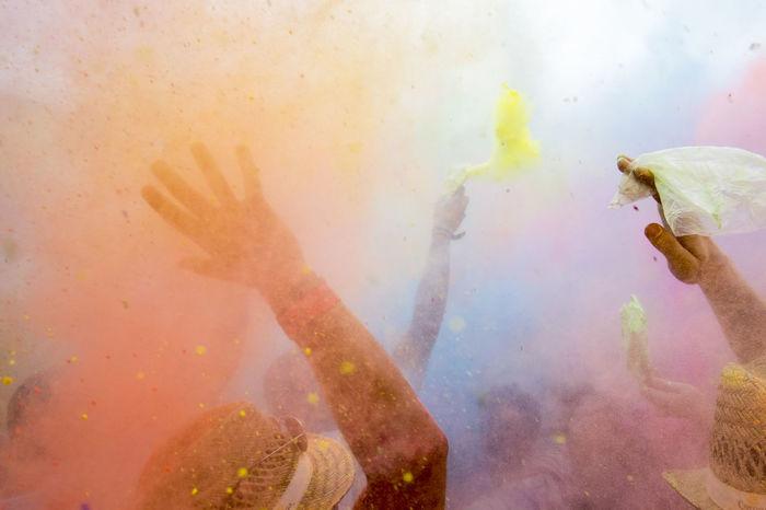 Holyfestival Colors Parytime Festival