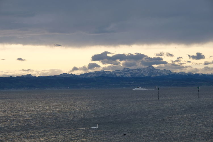 Bodensee Sky