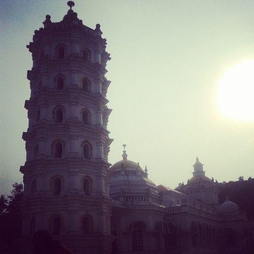 Mangeshi Temple Goa Divinehome