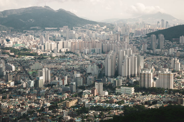 Architecture Busan Busan,Korea City City Life City View  Cityscape Cityscapes Cityskyline Korea Mountain Mountain Range Mountains Skyline Skyscraper South Korea South Korea🇰🇷 Travel Travelphotography View From Above Viewpoint Views