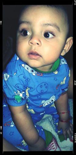 My Little Josue