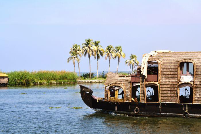 Alappuzha House Boat