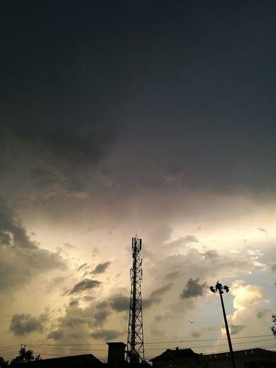 raini evening