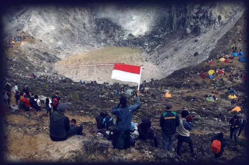 MERAH PUTIH INDONESIA Wonderful Indonesia This Is Indonesia INDONESIA