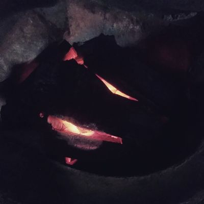 ถ่านไฟเก่ามันร้อนรอวันรื้อฟื้น โอ๊ะ จีบได้ดังไฟเป็น 🔥🔥
