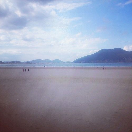 Laredo Playa Salve Cantabria