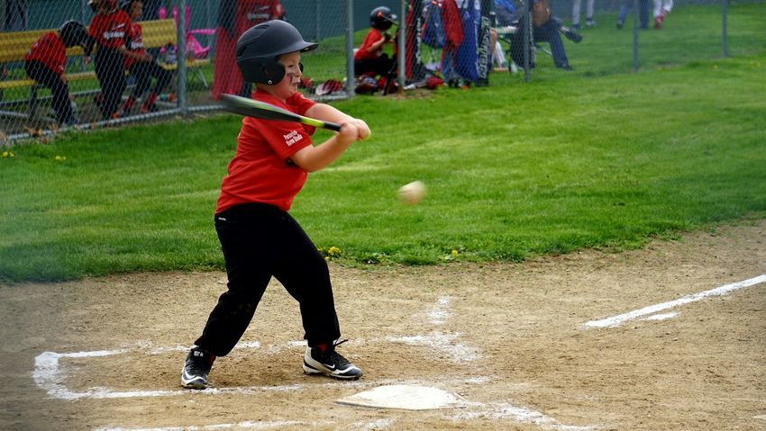 TCPM Sport Baseball - Sport Playing Baseball Player One Person Leisure Activity Baseball Uniform Standing Day Concentration Sports Clothing People Skill  Adult Only Men Competition Outdoors Real People Athlete Headwear Adversity Manliness