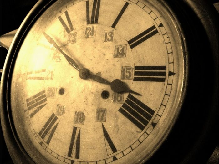 Slowly Time Where Does The Time Go? Watch The Clock