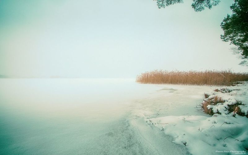 How's The Weather Today? Sundbyholm Sweden Winter Eskilstuna