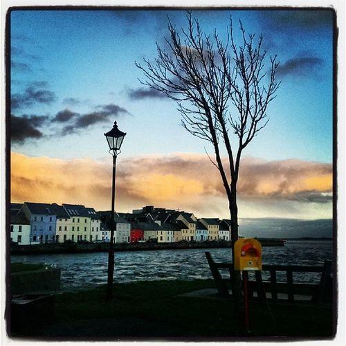 Obligatory Longwalk Galway shot