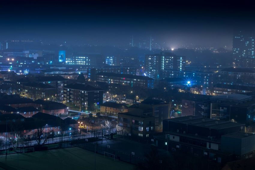 Viewsfromthecut Council Flats EyeEm Best Shots Tadaa Community The World - My Hood SouthLondon Peckham EyeEm Best Edits Night Photography Night View
