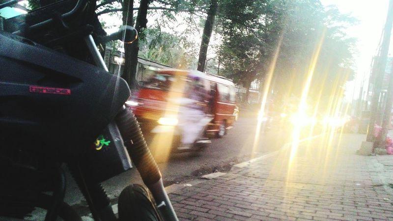 City Lights The Street Photographer - 2015 EyeEm Awards My Smartphone Life Streetphotography The Photojournalist - 2015 EyeEm Awards Urbancity JakartaStreet