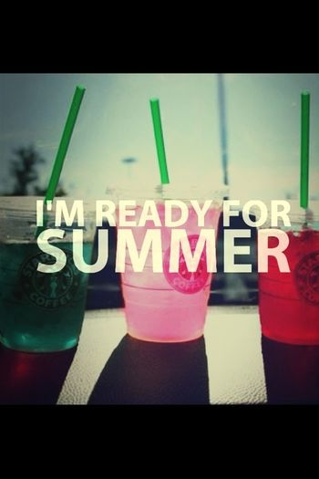 Lets Live It Up In Summer 2013