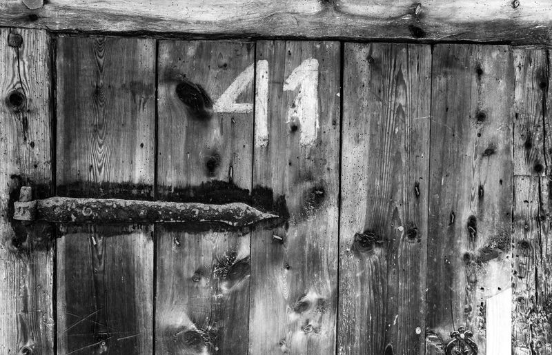 Wood - Material Door Old Weathered Entrance Full Frame Backgrounds No People Protection Close-up Safety Security Day Textured  Closed Pattern Metal Decline Outdoors Deterioration Ruined Bryggen I Bergen