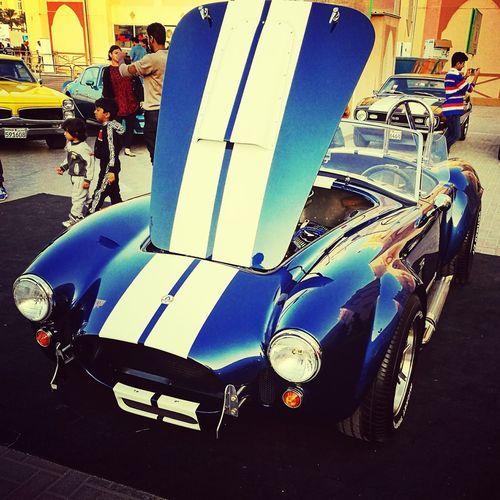 Classic GT in a car show First Eyeem Photo