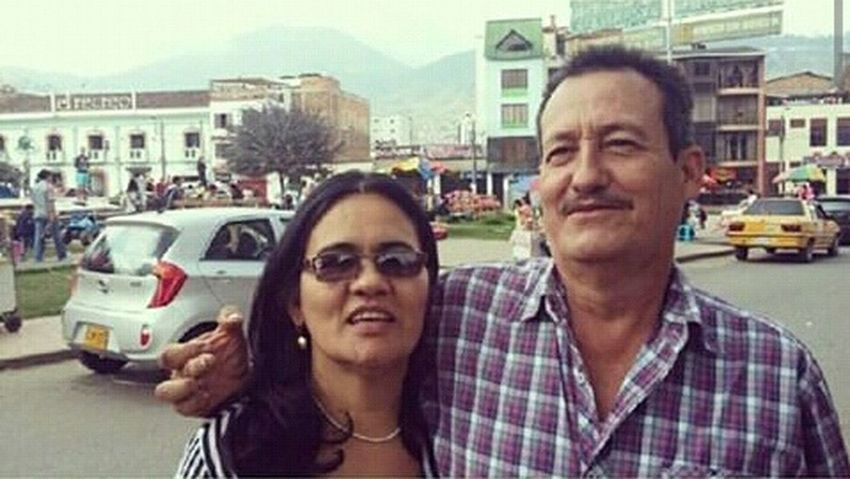 Padres Amor Eterno.♡ Vida Felicidad Orgullosa Pamplona