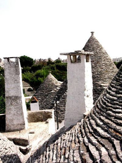 Stone Material Travel Destinations Built Structure Building Exterior No People Alberobello - Puglia Alberobello Alberobello City Alberobelloexperience