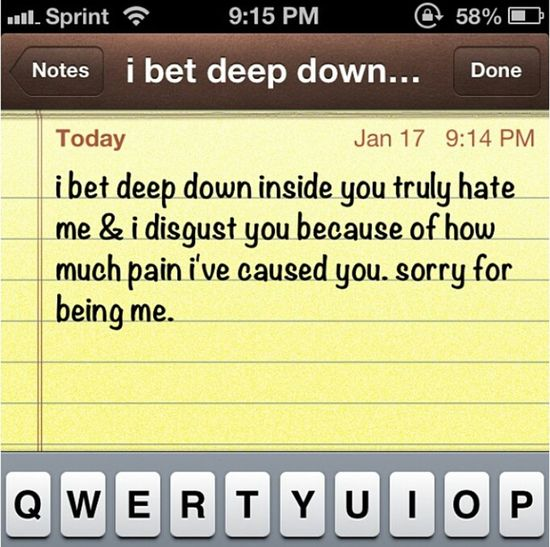 THIS >>>>>>>>>>> I sent it to my ex boyfriendwe hella cool but got into an argument this morning *it is what it is