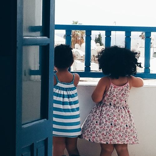 Babies Nabeul Joy Summer blueviewstounsiigerstunisiaigerstn tunisiavscocamvscocommunity