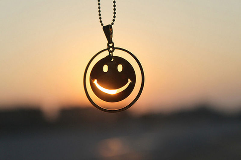 just stay happy =) $mile ♡