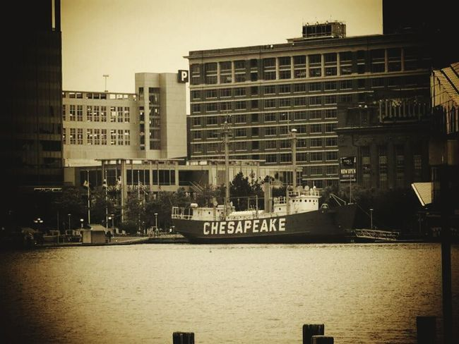 Inner Harbor in Baltimore. Im still in the rookie stage.