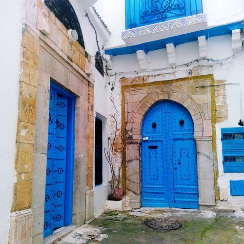 Eyeemtunisia A7kili Carthagina Architecture Tunisie