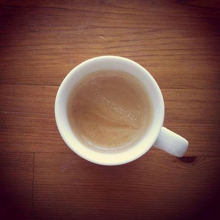Ristretto #coffeediary Coffeediary