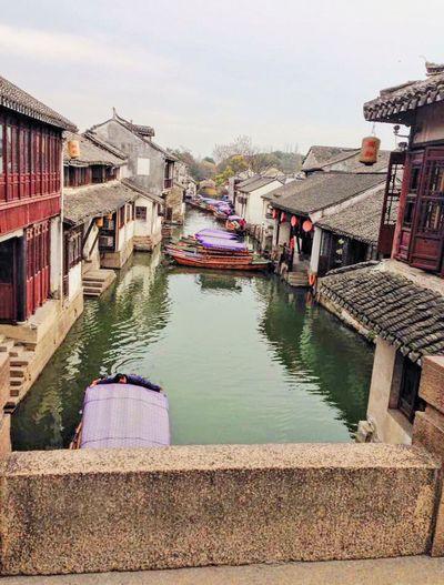 Shanghai Zhouzhuang China Explorechina Old Town Travelling Travel Photography Beautifuldestinations Traveller Photography Suzhou