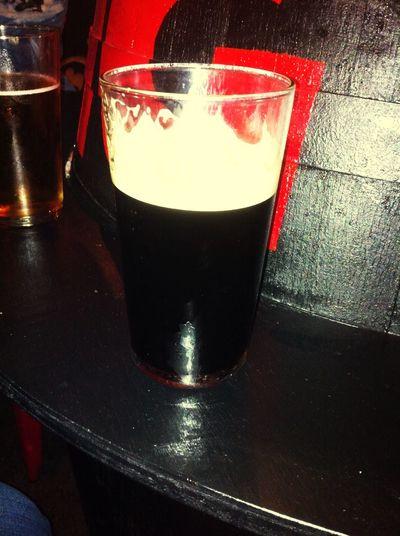 Portobello Black Cab @ The Big Chill London Bier Biers & Bars Craftbeer
