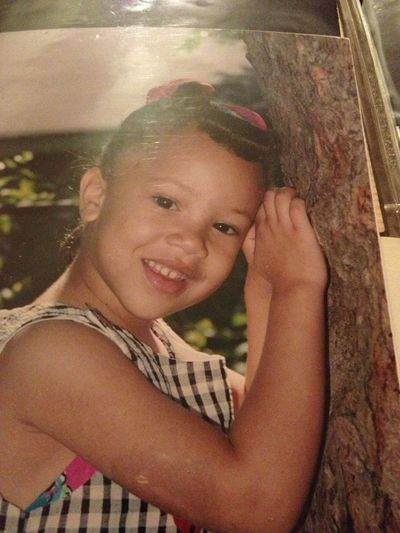 #tbt THE SWEET ME ❤