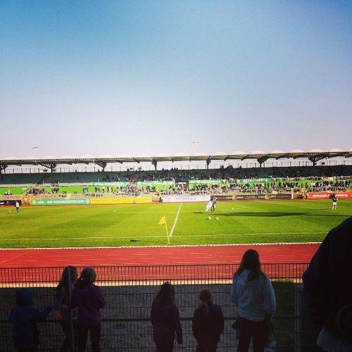 Halbzeit Vfl Wolfsburg 6 :1 avec @ginchen_marie