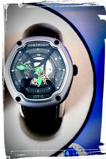 Dietrich Watches OT-1