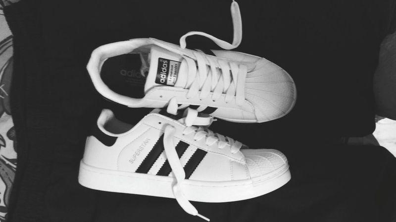 Adidas Adidas Superstar Adidasoriginals Blackandwhitephotography Newpairofshoes  Adidasgallery
