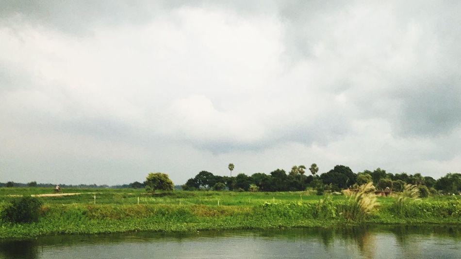 Nature Landscape Agriculture Outdoors Satish