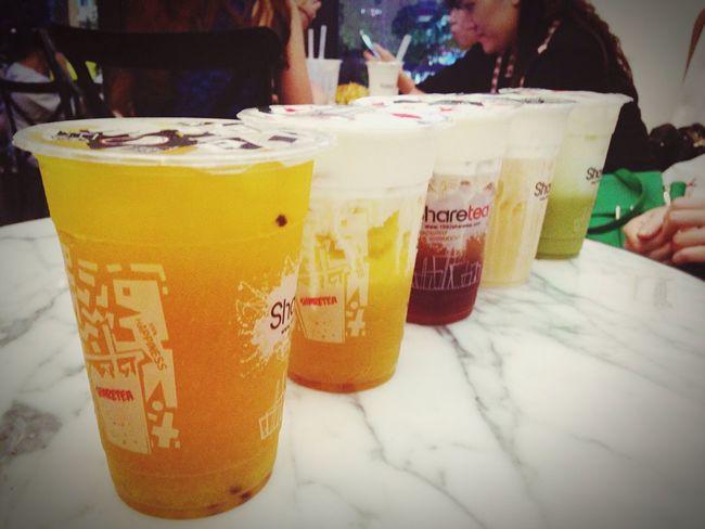 Milk Tea 👍🏻💕