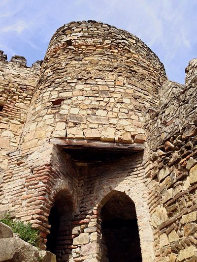 Ananuri Ancient Ancient Architecture History History Architecture Tower Castle