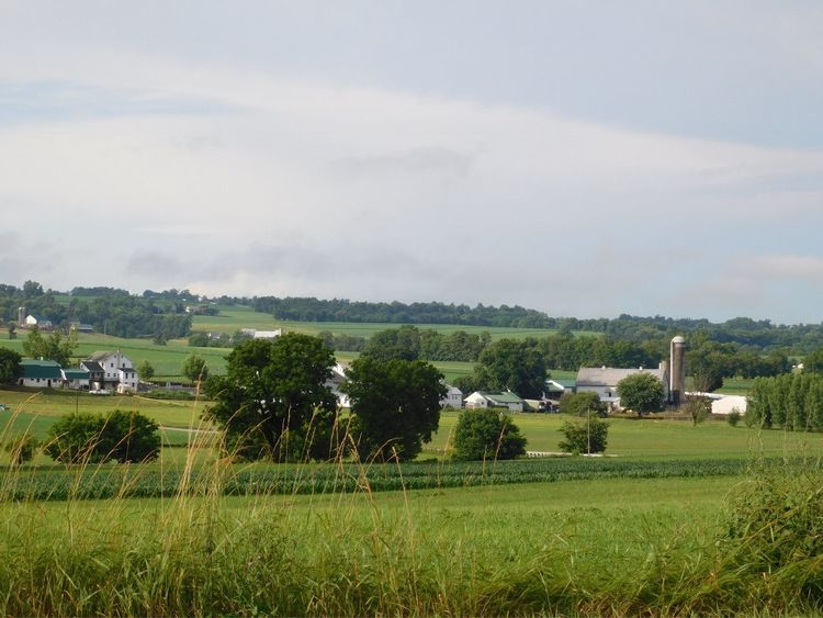 Lancaster county Pennsylvania 1110471