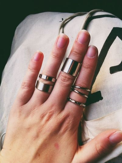 Rings Swag Love Followme
