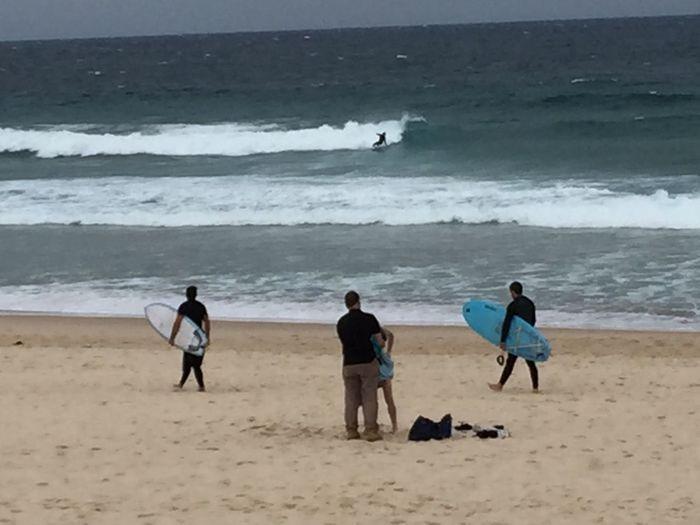 Sea Sand Beach Surf 🤠my Holidays😎 🌏my Life⛩