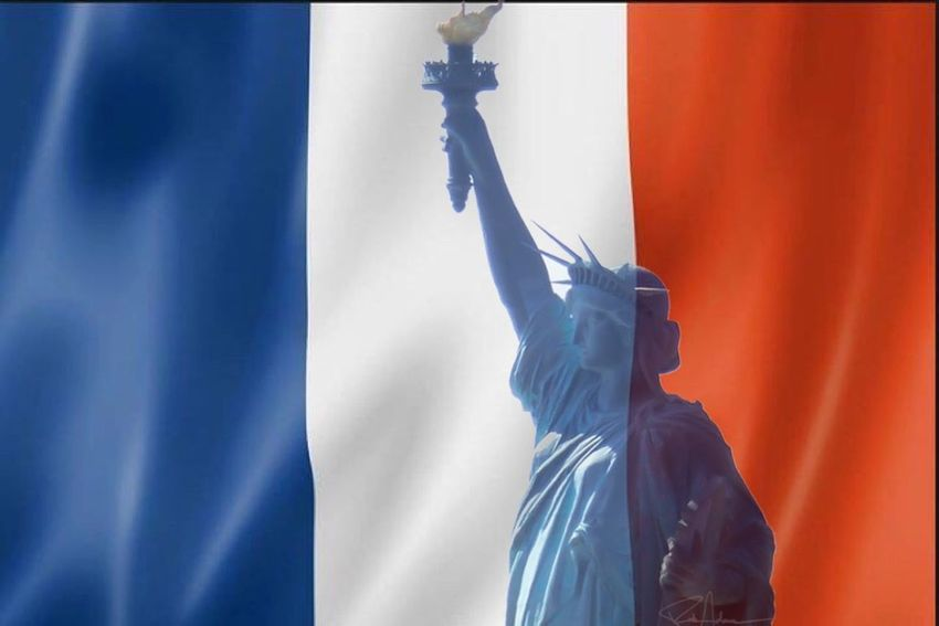 Je suis Paris Peace ✌ Never Forget Freedom Tadaa Community