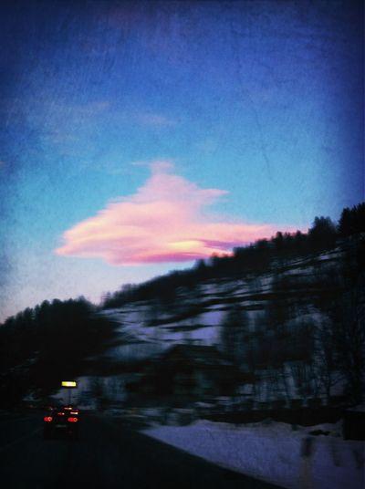 Nuvole In Coda