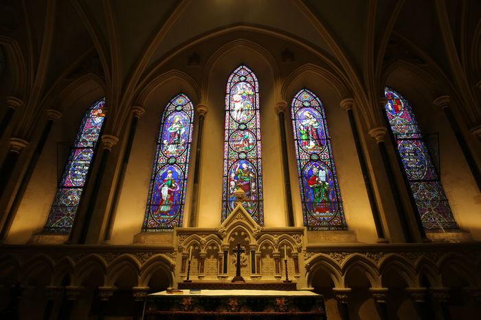#European#Destinations #History #Ireland #Light & Shadow #arquitecture #dublin #europe #saint-Patrick Be. Ready. EyeEmNewHere