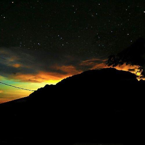 Evening @instagram! Igs_asia Igs_world Storybehindsquares Photo_storee Ig_masterpiece Way2ill Evening Skyscape Star