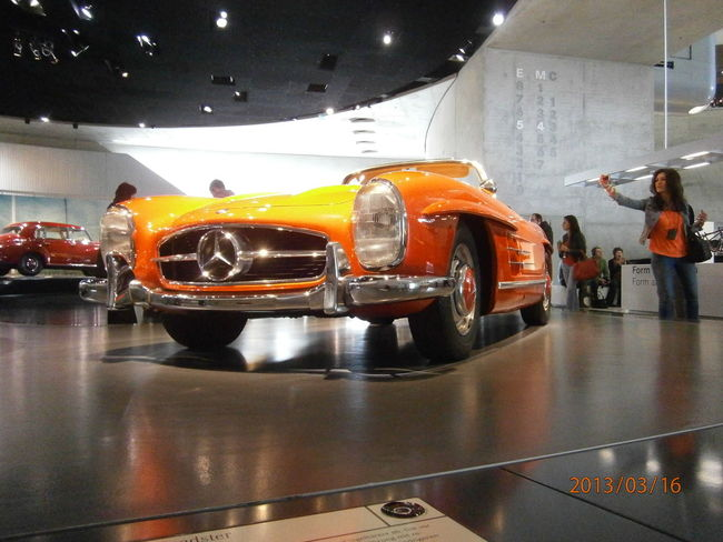 Daimler Daimlerbenzmuseum Eye4photography  EyeEm EyeEm Car Eyeem Car Lovers EyeEm Gallery Illuminated Indoors  Night People Pool Table Racecar