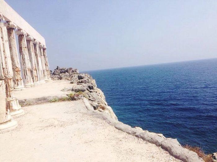 Greece look alike... Batangas Escapades