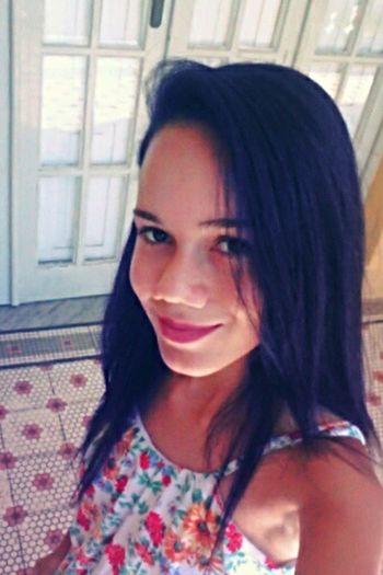 🎒📷Viagem Relaxing Hello World Selfportrait Selfie ✌ Happy :) Hairpurple Hair Color Photography