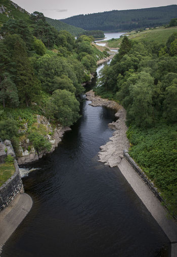 Rhayader Dams Beauty In Nature Idyllic Nature No People Outdoors Scenics Tranquil Scene Tranquility Water
