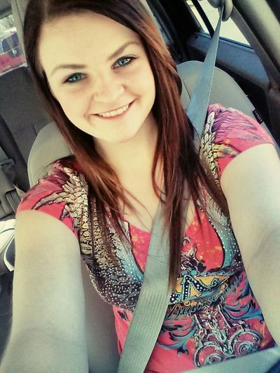 About To Drive(: