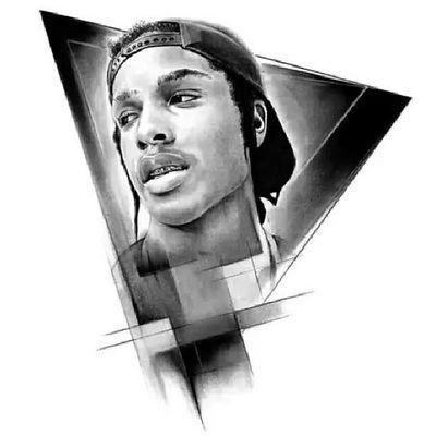 Asvp Rocky Teamasap Hip_Hop freshinstagoodinstamyshitinstapicz