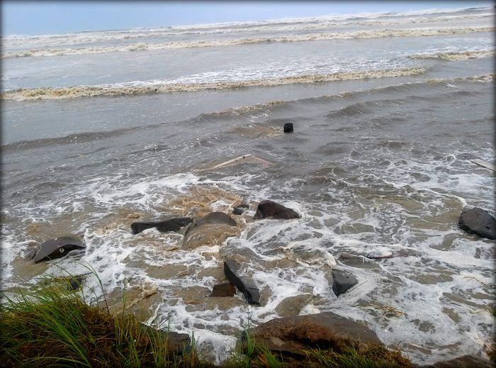 Nature Brasil Brazil Brazilo Riograndedosul Praia Ocean Sea View Paisagensbrasil Paisagensbrasileiras